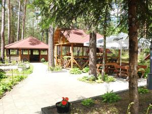 Hotel Jerevan, Szállodák  Druskininkai - big - 18