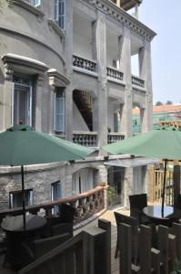 Hotel Conch of Xiamen Gulangyu, Hotels  Xiamen - big - 1