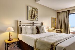 Marina Hotel Corinthia Beach Resort Malta, Hotely  St Julian's - big - 2