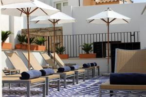 Hotel Cort, Szállodák  Palma de Mallorca - big - 1