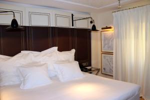 Hotel Cort, Szállodák  Palma de Mallorca - big - 56