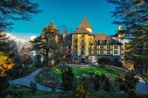 Wildflower Hall Shimla, Szállodák  Simlá - big - 50