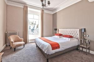 Hotel De France et Chateaubriand (2 of 64)