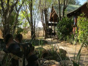 Elands River Lodge, Lodge  Machadodorp - big - 3