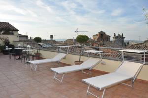 Hotel Urbano V, Hotel  Montefiascone - big - 38