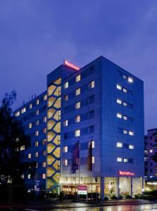 Mercure Hotel Bad Homburg Friedrichsdorf, Hotels  Friedrichsdorf - big - 1