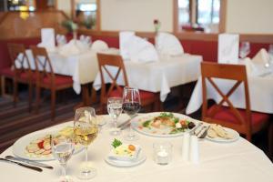 Mercure Hotel Bad Homburg Friedrichsdorf, Hotels  Friedrichsdorf - big - 27
