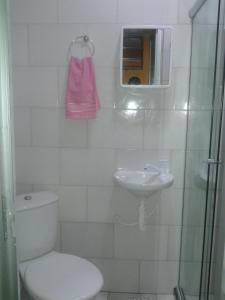Apartamentos - Itapuã Residence, Apartmány  Salvador - big - 26