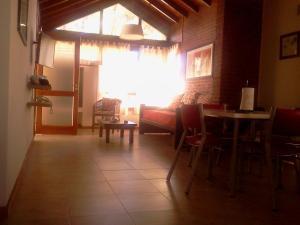 Cabañas Entreverdes, Lodge  Villa Gesell - big - 18