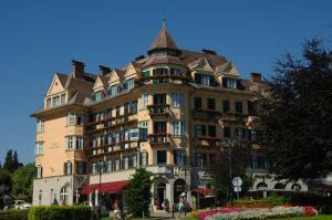 Hotel Carinthia Velden, Hotels  Velden am Wörthersee - big - 68