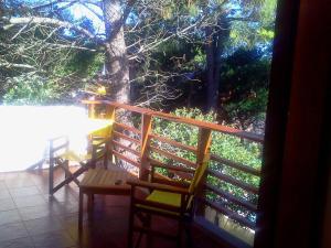 Cabañas Entreverdes, Lodge  Villa Gesell - big - 23