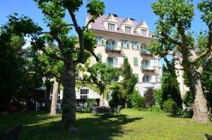 Hotel Carinthia Velden, Hotels  Velden am Wörthersee - big - 67