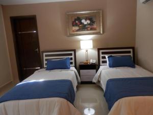 Del Sur Hotel-Museo, Hotels  Encarnación - big - 2