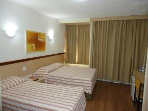 Executive Double Room with Double Bed