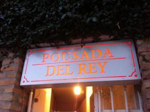 Pousada Del Rey, Penzióny  Belo Horizonte - big - 53