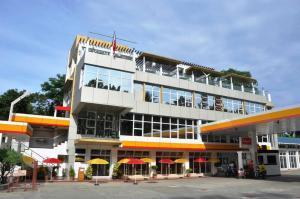 CITI Hotel Hilongos, Resorts  Hilongos - big - 1