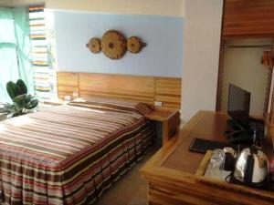 CITI Hotel Hilongos, Resorts  Hilongos - big - 12
