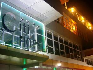 CITI Hotel Hilongos, Resorts  Hilongos - big - 25