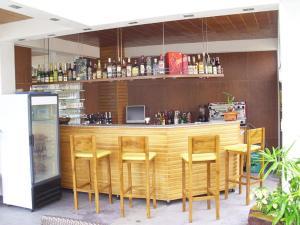 CITI Hotel Hilongos, Resorts  Hilongos - big - 18