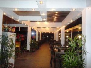 CITI Hotel Hilongos, Resorts  Hilongos - big - 21