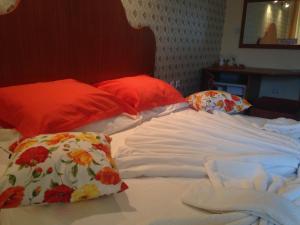 Hotel Deykin, Hotels  Sonnenstrand - big - 28