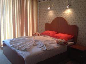 Hotel Deykin, Hotels  Sonnenstrand - big - 3