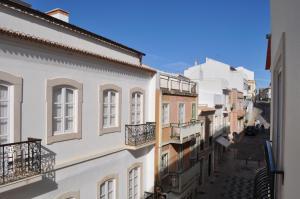 Old Town - Rua Conselheiro