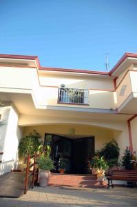Hotel Santa Rosa Centro Vacanze