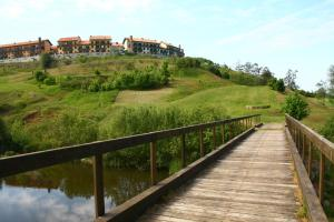 Abba Comillas Golf Hotel, Отели  Комильяс - big - 29