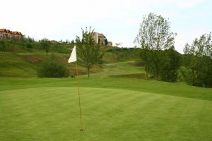 Abba Comillas Golf Hotel, Отели  Комильяс - big - 28