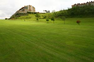 Abba Comillas Golf Hotel, Отели  Комильяс - big - 25