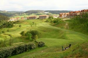 Abba Comillas Golf Hotel, Отели  Комильяс - big - 44