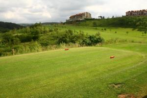 Abba Comillas Golf Hotel, Отели  Комильяс - big - 24
