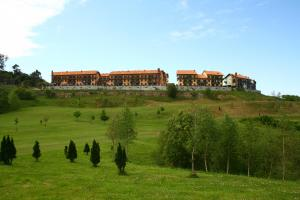 Abba Comillas Golf Hotel, Отели  Комильяс - big - 23