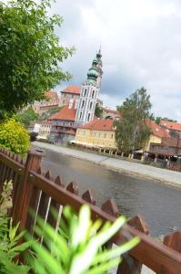 Guest House Olšakovský, Vendégházak  Český Krumlov - big - 52
