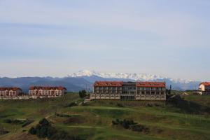 Abba Comillas Golf Hotel, Отели  Комильяс - big - 31