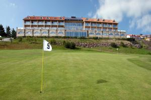 Abba Comillas Golf Hotel, Отели  Комильяс - big - 60