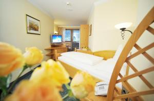 Thermal-Badhotel Kirchler, Hotels  Tux - big - 20
