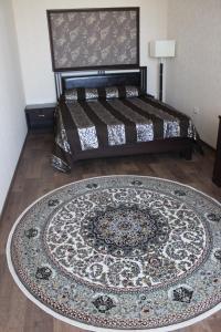 Hotel Zumrat, Hotels  Karagandy - big - 44