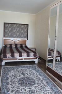 Hotel Zumrat, Hotely  Karagandy - big - 42