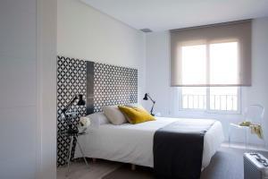 Foto Eric Vökel Boutique Apartments - Atocha Suites