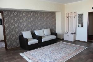 Hotel Zumrat, Szállodák  Karagandi - big - 41
