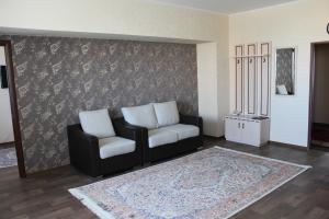Hotel Zumrat, Hotels  Karagandy - big - 41