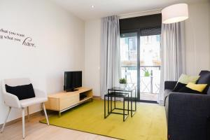 Two-Double Bedroom Apartment