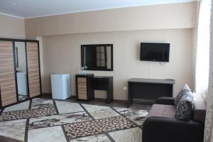 Hotel Zumrat, Hotely  Karagandy - big - 40