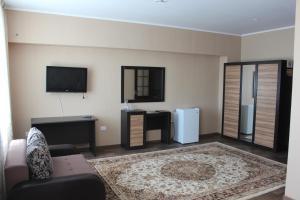 Hotel Zumrat, Hotely  Karagandy - big - 39