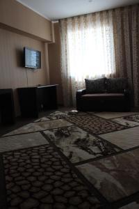 Hotel Zumrat, Hotely  Karagandy - big - 38