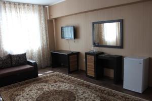 Hotel Zumrat, Szállodák  Karagandi - big - 37