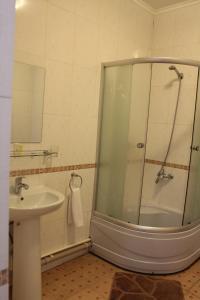 Hotel Zumrat, Hotely  Karagandy - big - 48