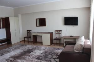 Hotel Zumrat, Hotels  Karagandy - big - 47